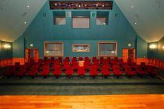 Michael Jackson's Neverland theatre