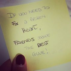 #friends are #thebest