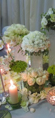 Our classic wedding table decor Wedding Table, Events, Weddings, Table Decorations, Group, Classic, Home Decor, Derby, Decoration Home