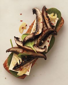 Food/Cooking - Sammiches on Pinterest | Sandwiches, Tea Sandwiches and ...