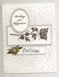 VLVJun2012- #3 - wedding by etsdas - Cards and Paper Crafts at Splitcoaststampers