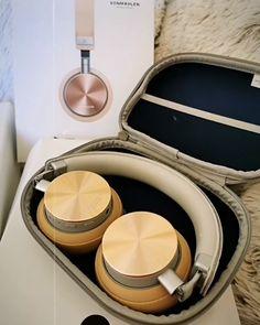 Vonmählen Concert One Ασύρματα On-Ear Premium Ακουστικά (Silver) Phone Accessories, Audio, Ear, Concert, Bluetooth, Silver, Recital, Ears, Festivals