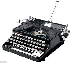 In the era of cyber warfare, the Kremlin's Federal Guard Service comes up with the perfect solution to hackers by ordering 20 good old typewriters for its staff | Mail Online