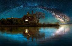 House/stars