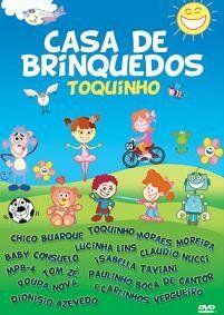 Casa de Brinquedos - Musicas de Toquinho Universal Music…