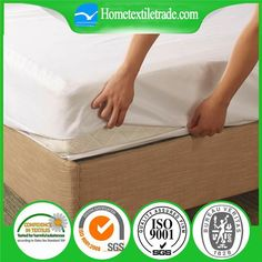 new products 2016 innovative product Crib Mattress Protector Pad absorbent bed pads in Little Rock     https://www.hometextiletrade.com/us/new-products-2016-innovative-product-crib-mattress-protector-pad-absorbent-bed-pads-in-little-rock.html