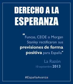 La Razón #DEN2014