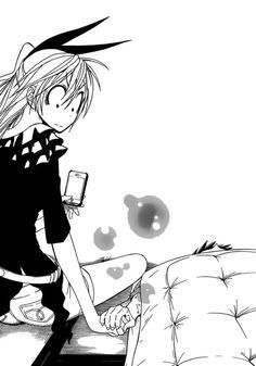 Read manga Nise Koi Nisekoi - 019 online in high quality Manga Art, Manga Anime, Anime Art, Anime Love, Anime Guys, Studio Ghibli Wallpaper, Nisekoi Wallpaper, Naoshi Komi, Dramas