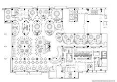 Gallery - Jardin de Jade Restaurant I / P A L Design Consultants - 19