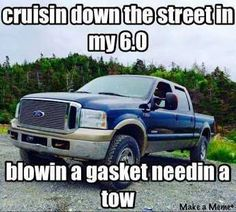 Ford truck jokes funny 34 ideas for 2019 Truck Quotes, Truck Memes, Funny Car Memes, Truck Humor, Hilarious, Lifted Trucks Quotes, Guy Humor, Car Quotes, Bad Memes