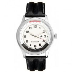 Buy Fastrack Model No. NA3001SL01 Men#039;s Watch in India online. Free Shipping in India.