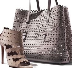Alaia for S/S 2013…. Yes, please!
