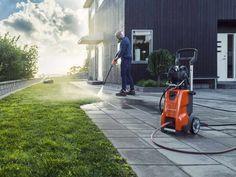 #Hidrolimpiadoras Washer, Home Appliances, Patio, Range, Space, Pretty, Accessories, Get Well Soon, House Appliances
