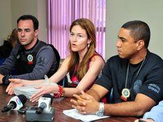 PCERJ - Polícia Civil Rio de Janeiro. Delegada Valéria Aragão. http://www.boscoascenso.com/2013/02/delegatas-nova-geracao-de-agentes.html