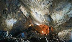Im Keller des Alpsteins Switzerland, Painting, Art, Explore, Stones, Art Background, Painting Art, Kunst, Paintings