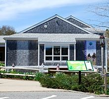 the Cape Cod Museum of Natural History itself is made up of two floors of exhibits about the wildlife of Cape Cod. Explore the museums exhib...