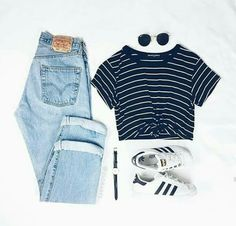 teens fashion outfits which look hot 708049 Teenager-Mode-Outfits, die heiß aussehen 708049 Cute Comfy Outfits, Cute Outfits For School, Cute Casual Outfits, Stylish Outfits, Summer Outfits, Hot Outfits, Casual Dresses, Simple Outfits For Teens, Summer Clothes
