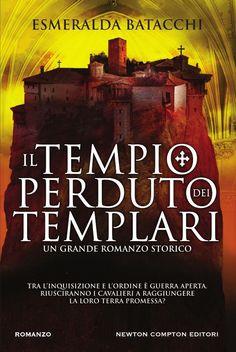 Libreria Medievale: Il Tempio perduto dei Templari