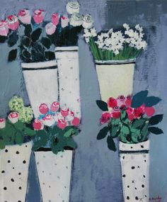 Charlotte Hardy ~ Florist