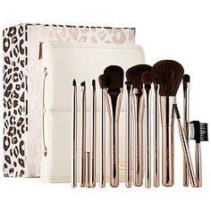 holiday makeup sephora brush collection