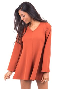 ScottyDirect - Bell Sleeved Stretchy Playsuit, $54.95 (http://www.scottydirect.com/bell-sleeved-stretchy-playsuit/)