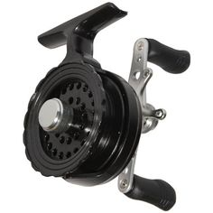 Eagle Claw Inline Ice Reel - http://bassfishingmaniacs.com/?product=eagle-claw-inline-ice-reel