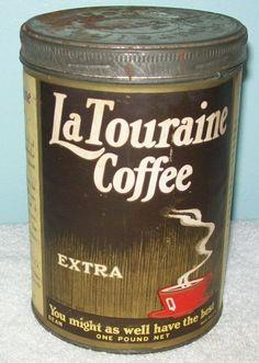 LaTouraine Coffee