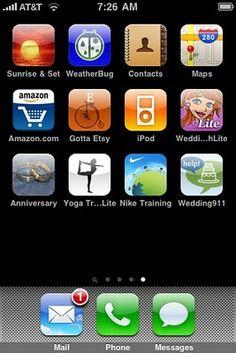 Fling iphone app randi