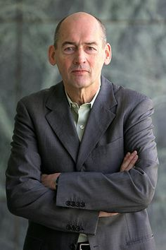 Rem Koolhaas Can't Put Down His Pen  #architecture #Koolhaas #OMA #Rem Pinned by www.modlar.com