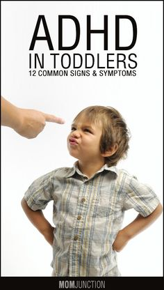 Diagnosing ADHD in toddlers might not be that easy. However, with knowledge and careful observation, you can arrest the situation sooner than later and take appropriate steps for the well-being of your little one.