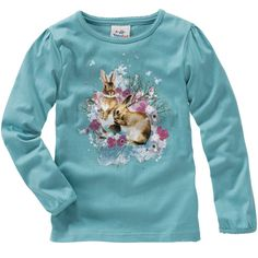 Mädchen-Langarmshirt von Topolino für Mädchen bei Ernstings family günstig kaufen