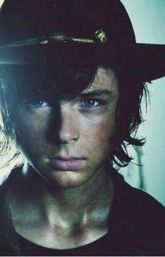 """Deberías leer """" The Walking Dead ~Carl Grimmes y tu """" en #Wattpad #fanfic"""