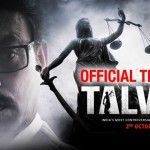 """Talvar"" (Official Trailer) - MoSCoW review  India's most controversial case reopens onscreen. 14-year-old Aarushi Talwar and 45-year-old Hemraj Banjade, a domestic help in Noida, India were murdered on the night of 15-16 May. The crime still remains an unsolved mystery!"