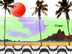 Tom Jobim   Brasil   Ipanema Mix Copacabana   Artexpreso 2015