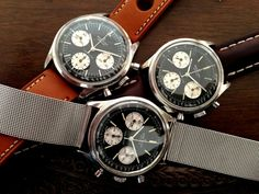 Re: F1's Jim Clark (mid 1960's) - name the watch