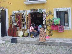 Artesania Market