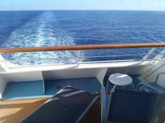▶ Norwegian Cruise Line Balcony Cabin (aft) - YouTube