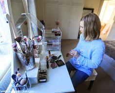 Anna Saccone: Everyday Makeup Routine