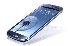 Una de las mayores innovaciones del Samsung Galaxy III es su 'control de la mirada'  http://tecnologia.elpais.com/tecnologia/2012/05/04/actualidad/1336114423_964570.html
