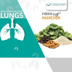 #Magnesium is a mineral that is commonly recommended to people who suffer from #asthmaissues. It can increase lung capacity and build on the efficiency of the respiratory process. An easy way to get this mineral is through seeds, nuts, or beans.