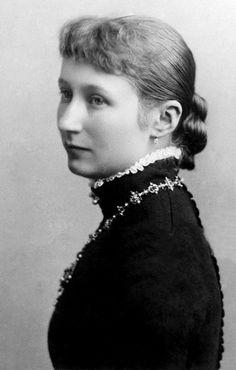 Augusta Victoria de Schleswig-Holstein-Sonderburg-Augustenburg. Reina de Prusia y Emperatriz de Alemania