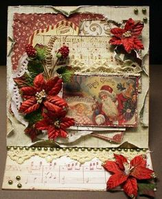 DT Project by Angelica Franssen using the Swirlydoos December 2012 kit.
