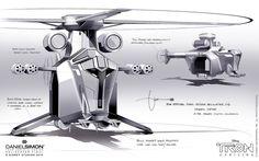 futuristic vehicle design: the mastermind behind Tron and Oblivion Futuristic Cars, Futuristic Design, Concept Ships, Concept Cars, Spaceship Concept, Industrial Design Sketch, Aircraft Design, Transportation Design, Automotive Design
