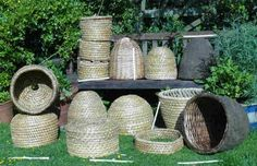 """""""How To"""" make skeps.  This site has lots of how to's."""