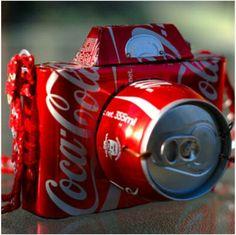 Coke Camera?!