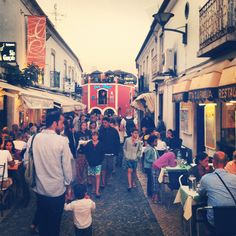 Great town, lots of energy. Would love to go back. Lagos, Portugal.