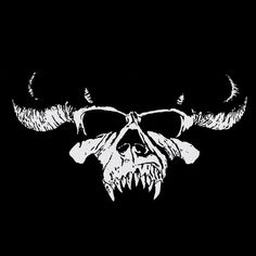 Check out the design, Big skull danzig horror, on falova – available on a range of custom products Rock Posters, Concert Posters, Musica Metal, Crane, Tenacious D, Heavy Metal Art, Free Stencils, Band Wallpapers, Black White