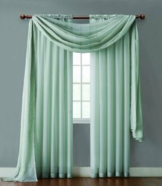 Victoria Classics INF-PNL-5595-IN-WL Infinity Sheer Panel, 55 by 95-Inch, Wedgewood Blue by Victoria Classics. $16.99. Tumble dry low. Machine Wash in Cold Water. Sheer panel available. 100-percent polyester. 100-percent Polyester. Includes one panel. Infinity Sheer Panel will bring exactly the right amount of light and style into even the drabbest of bedrooms. If upgrading and brightening your room is your goal, you've made the right choice with the Infinity...