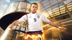 BBC England promo created for the BBCs live World Cup 2006 coverage Our contribution to BBC Sports coverage was focused around daily motion graphics content . World Cup, Bbc, Sport, Deporte, World Cup Fixtures, Sports