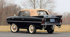 Larc V For Sale >> 1964 Consolidated Diesel 35 LARC V-514 Amphibious Vehicle - #2 | Boats For Sale | Pinterest ...